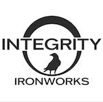Integrity Ironworks Logo