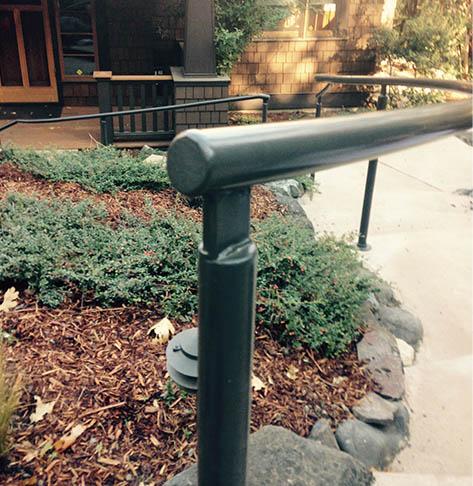 Green_Handrail