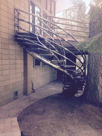 spiralstairsideview