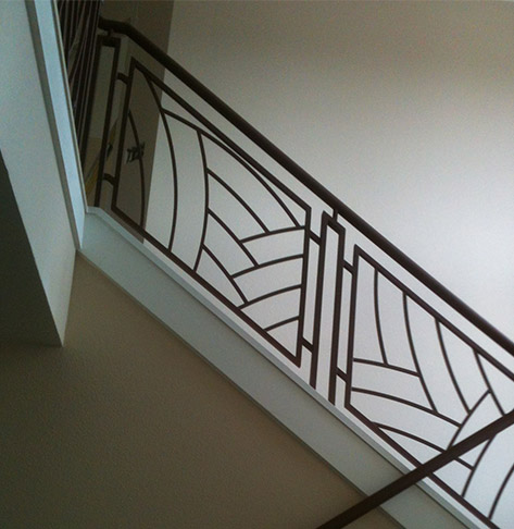 Ornamental_Interior_Railing